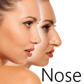 We present a preparation for Rhinoplasty procedure