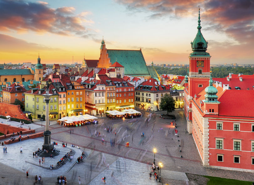 We present you our beautiful region of Poland